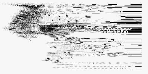 Digital rendering of bird song