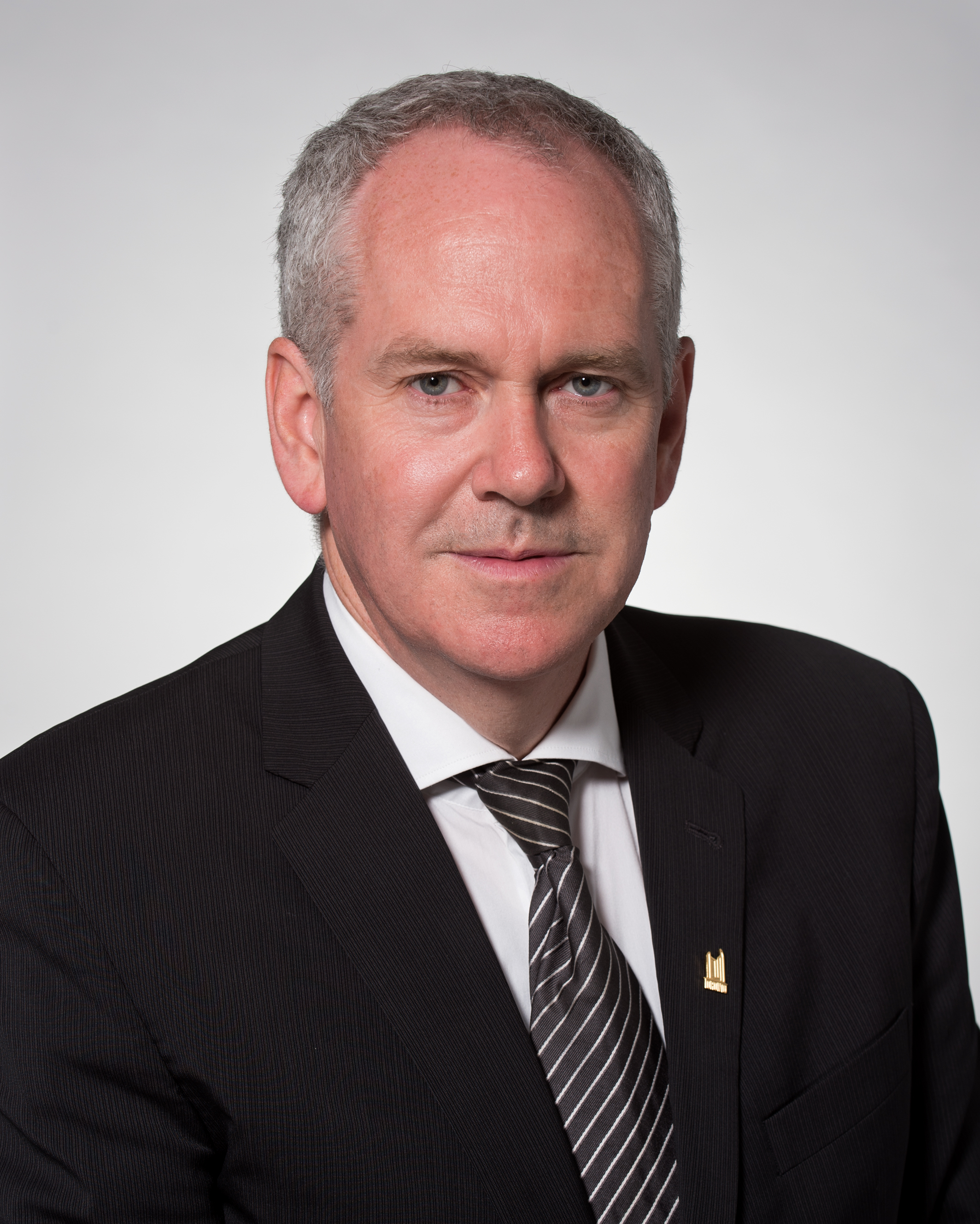 Photo of Chris Murray, City of Toronto City Manager
