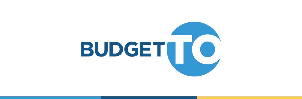 BudgetTO Wordmark
