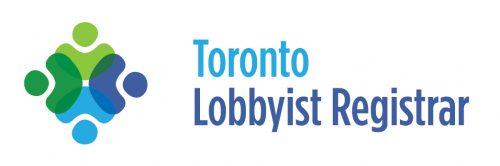 Toronto Lobbyist Registrar