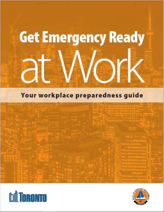 Get Emergency Ready at Work