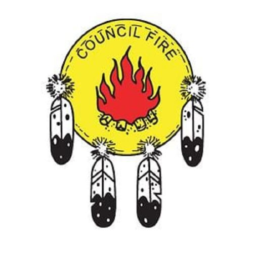 Logo of Toronto Council Fire Native Cultural Centre the 2019 Indigenous Award Winner