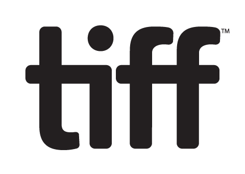 tiff logo - black font on white background