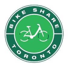 Bike Share logo
