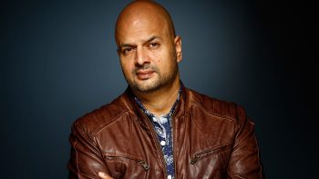 Headshot of Ali Hassan