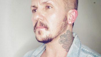 Portrait of Lucas Silveira