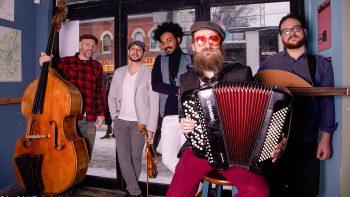 Moskitto Bar band members