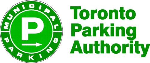 Toronto Parking Authority logo