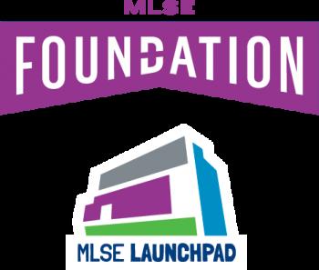 MLSE Launchpad Foundation logo