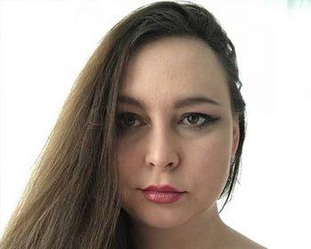 Portrait of Liz Howard