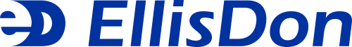 Blue EllisDon Logo