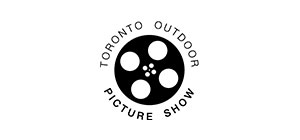 Toronto Outdoor Picture Show logo