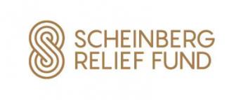 scheinberg relief fund logo