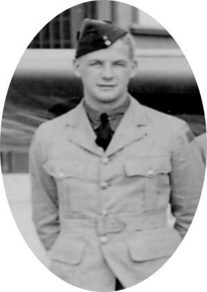 Image of James Philip Scott