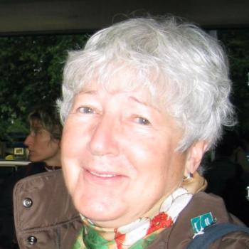 Image of Ila Bossons