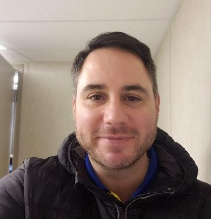 Photo of Ryan White
