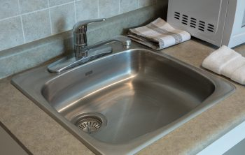 kitchen sink in 11 Macey Ave unit