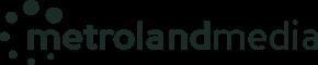 Metrolandmedia logo