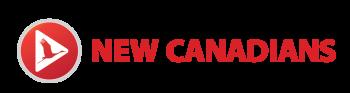 New Canadians logo