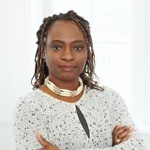 Portrait image of Dr. Beverly Jean Daniel