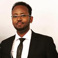 Portrait photo of Mohammad Hassaan