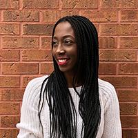 Portrait photo of Yanique Williams