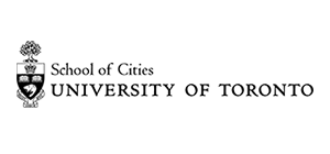 University of Toronto School of Cities logo