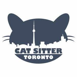 Logo for Cat Sitter Toronto Inc.