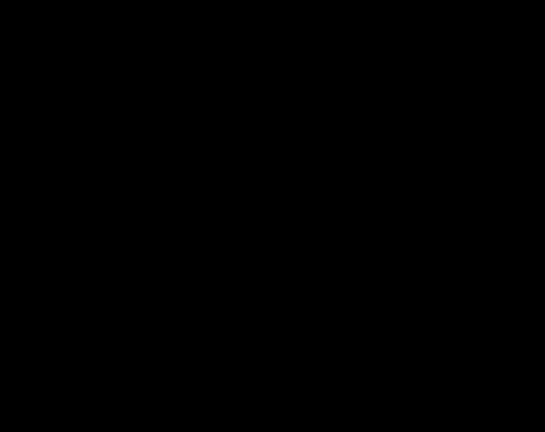 Black and white logo of Elmnt FM radio
