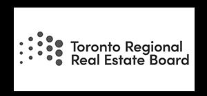 • Toronto Regional Real Estate Board logo